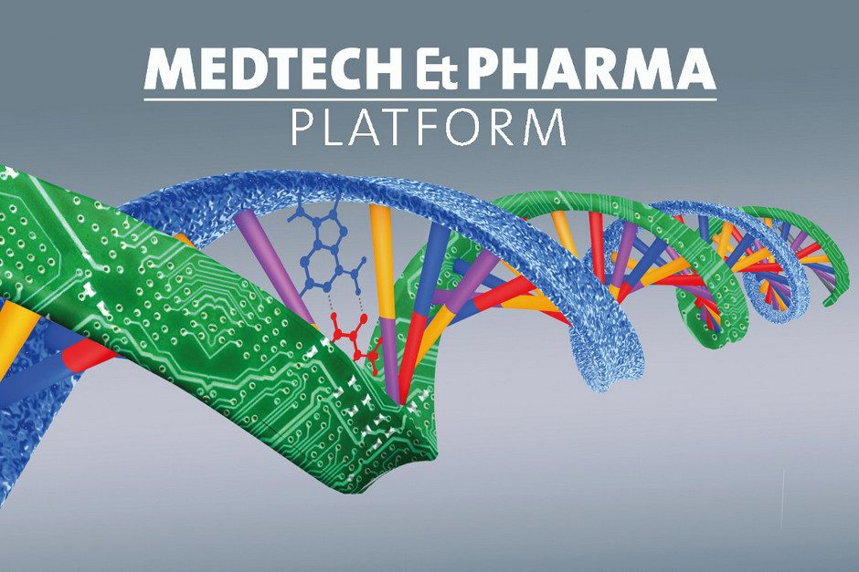 Medtech & Pharma Conference in Basel image